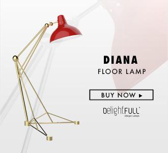 Diana FloorLamp Delightfull