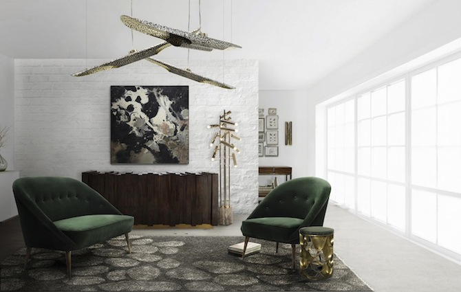 Cypres-lamp-by-Brabbu  Modern And Trendy Floor Lamps For Living Rooms Cypres lamp by Brabbu