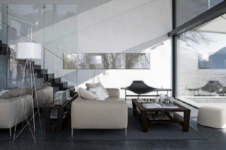 white floor lamp inspiration