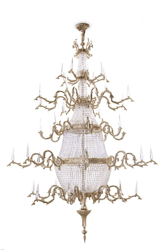 modern-lamps-fall-in-love-with-swarovski-crystals-theater-chandelier-01  Modern Lamps: fall in love with Swarovski crystals modern lamps fall in love with swarovski crystals theater chandelier 01