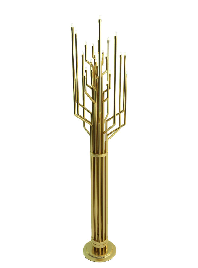 10 Golden Modern Floor Lamps You Have To Have ASAP floor lamps 10 Golden Modern Floor Lamps You Have To Have ASAP 10 Golden modern floor lamps janis deligjtfull