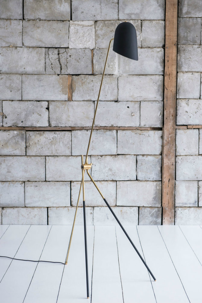 10 Golden Modern Floor Lamps You Have To Have ASAP floor lamps 10 Golden Modern Floor Lamps You Have To Have ASAP 10 Golden modern floor lamps lambert et fils