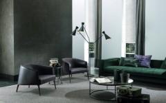 10 MODERN BLACK FLOOR LAMPS delightfull
