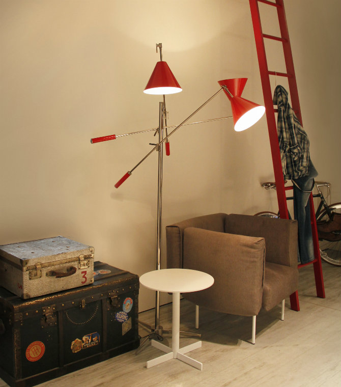 Transform Your Home 7 ways to transform your home with sinatra floor lamp