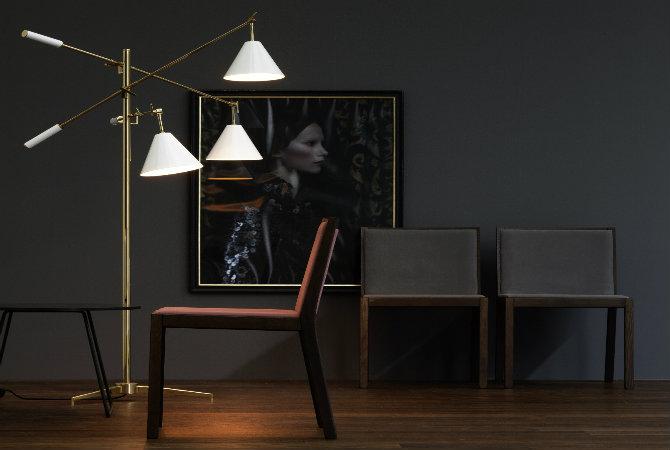 Modern Home Inspirations Metal Floor Lamps matheny delightfullModern Home Inspirations Metal Floor Lamps matheny delightfull