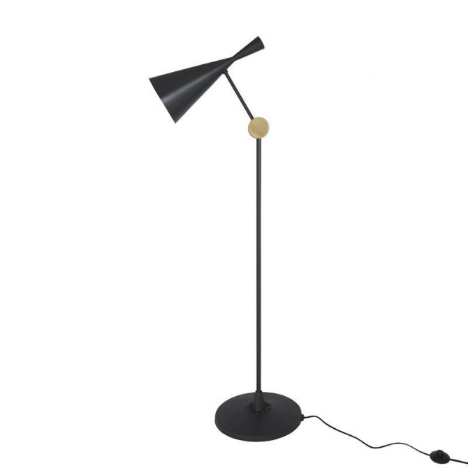 Standing lamps designed by Tom Dixon Beat Floor Lamp floor lamps Floor lamps designed by Tom Dixon Floor lamps designed by Tom Dixon Beat Floor Lamp