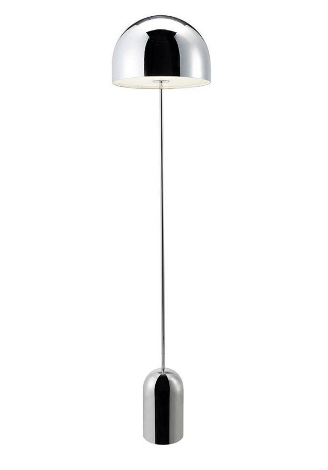 Floor lamps designed by Tom Dixon