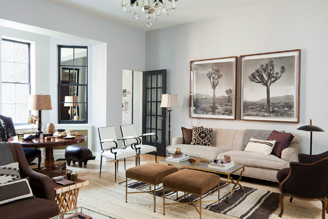 How Do The Best Interior Designers Use Lamps Nate Berkus Interiors Manhattan Town House floor lamps How Do The Best Interior Designers Use Floor Lamps? How Do The Best Interior Designers Use Floor Lamps Nate Berkus Interiors Manhattan Town House