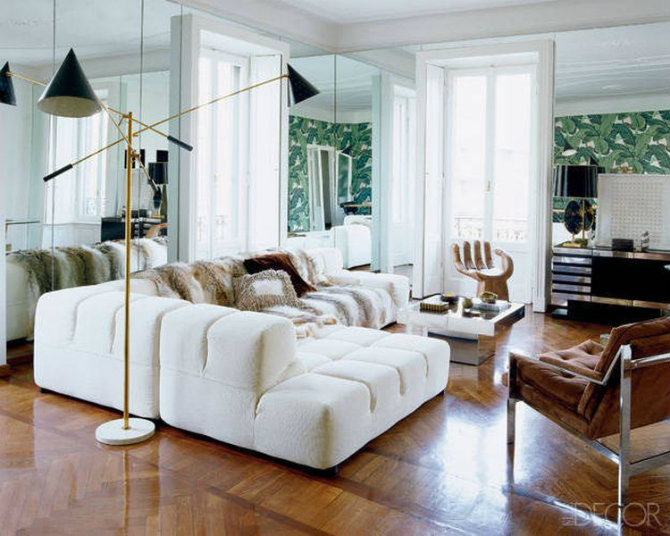 How Do The Best Interior Designers Use Floor Lamps kelly wearstler living room Floor Lamps How Do The Best Interior Designers Use Floor Lamps? How Do The Best Interior Designers Use Floor Lamps kelly wearstler living room