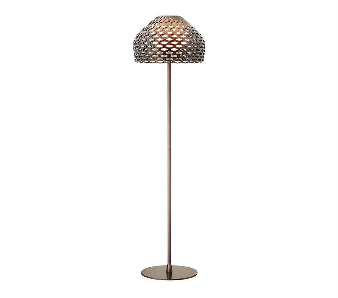 Iconic Standing lamps designed by Flos Tatou Floor Lamp by Patricia Urquiola 2012
