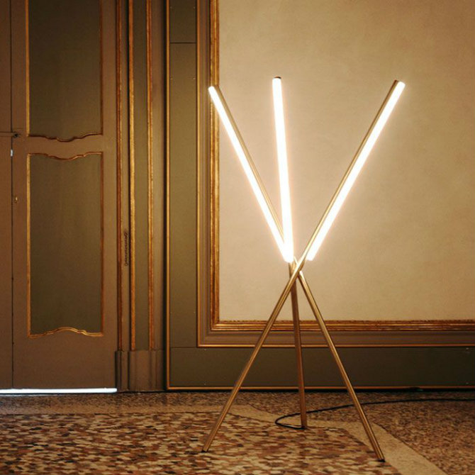Mid-century modern floor lamps by Michael Anastassiades  Mid-century modern floor lamps by Michael Anastassiades Mid century modern floor lamps by Michael Anastassiades