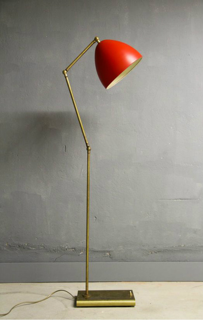 red standing lamps for your home designs floor lamps Red Floor lamps for your home designs Red Floor lamps for your home designs