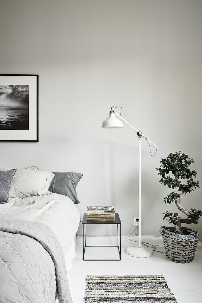 scandinavian design 10 modern floor lamps ideas. Black Bedroom Furniture Sets. Home Design Ideas