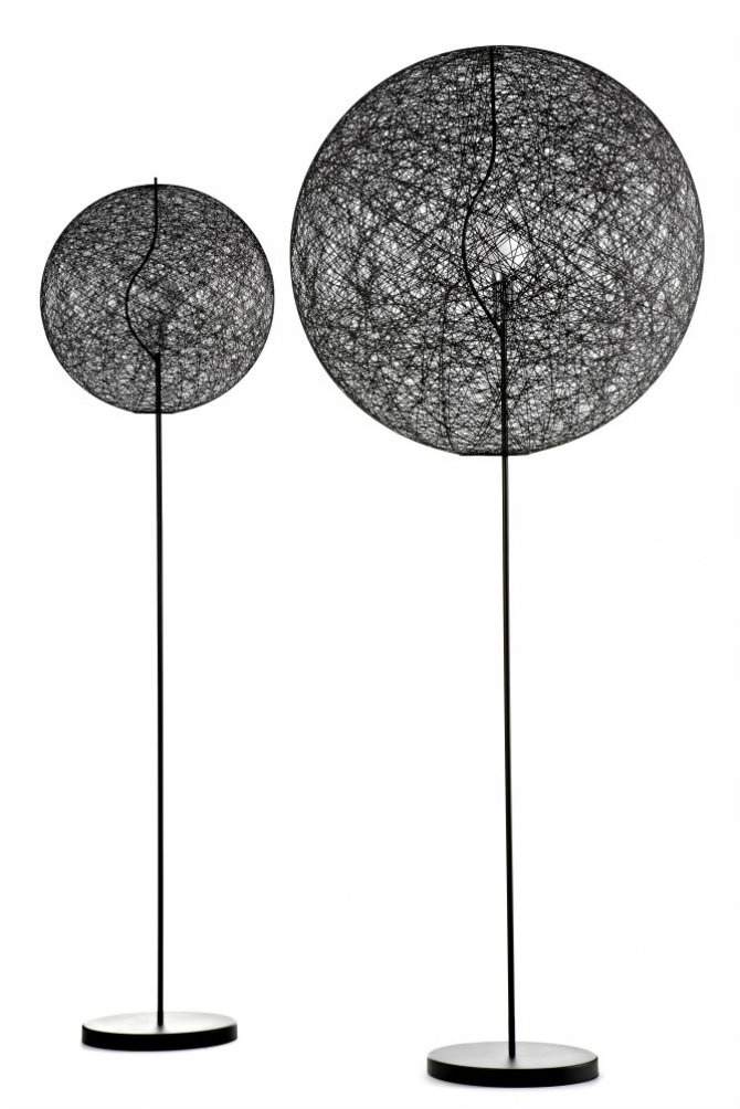 Wonderful 10 Led Floor Lamps To Buy Right Now Moooi Random Light LED Floor Lamp Led  Floor