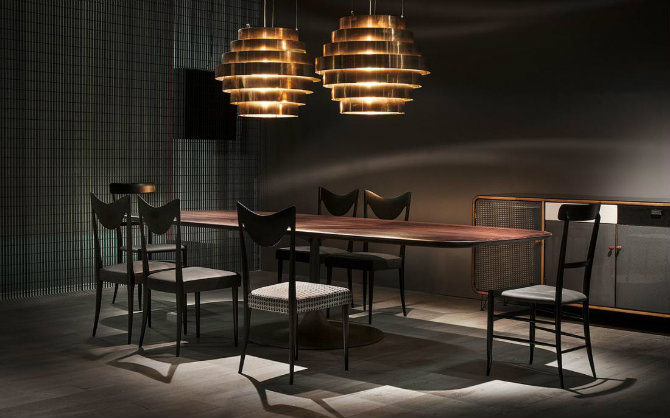 Lighting design brands to visit during Maison et Objet Miami baxter maison et objet Lighting design brands to visit during Maison et Objet Miami Lighting design brands to visit during Maison et Objet Miami baxter