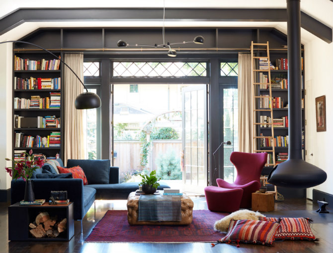 How to style you home like a pro by Emily Henderson (1)