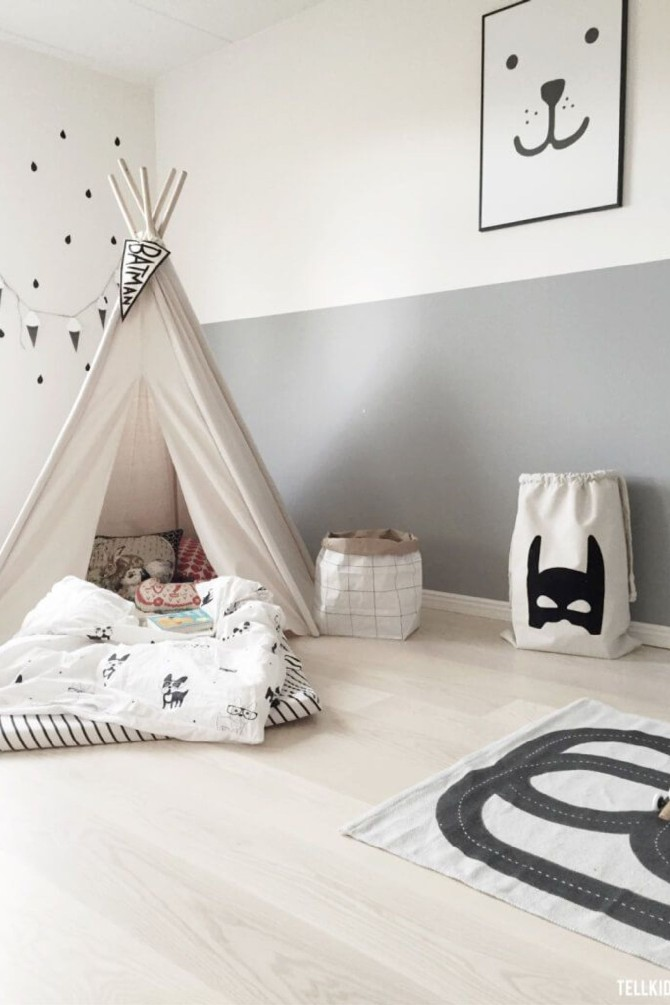 The Perfect Lighting Designs for Kids Bedrooms 4