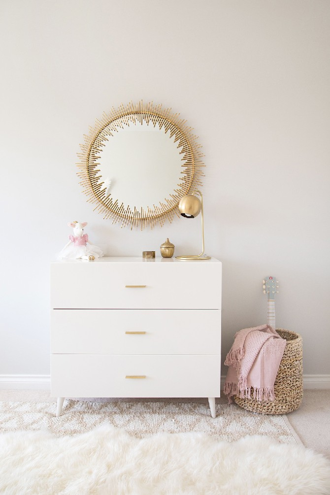 The Perfect Lighting Designs for Kid's Bedrooms Insanely stylish kid's room accents