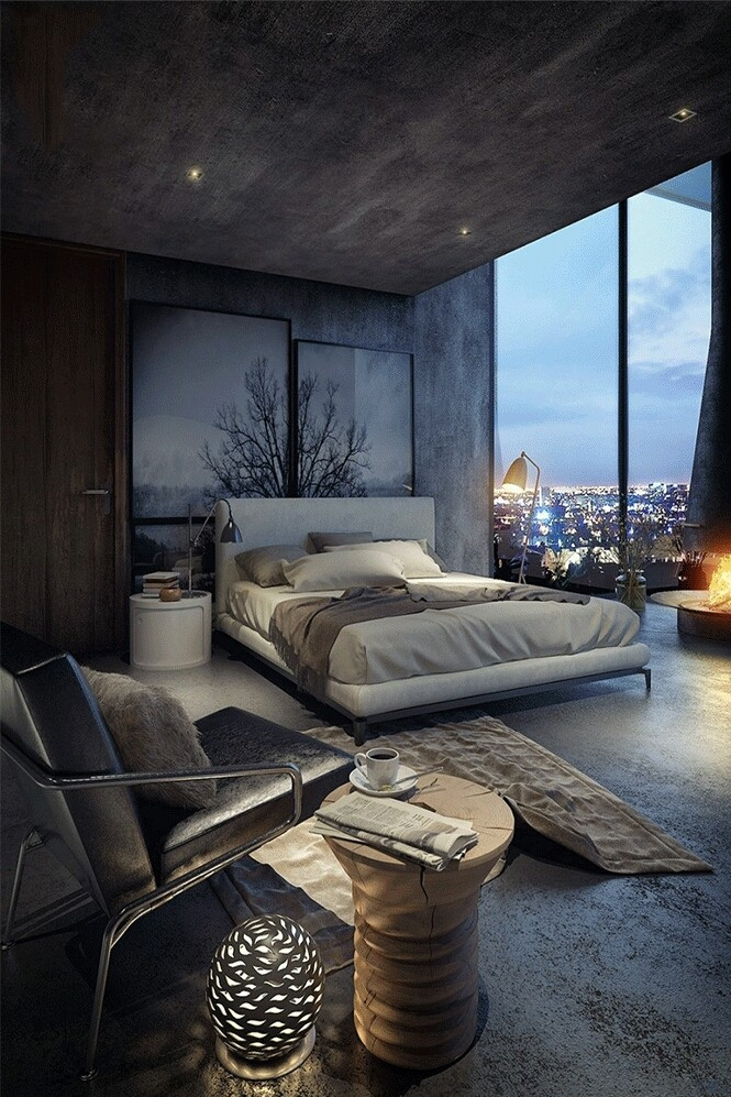 10 harmonious bedroom ideas with floor lamps that you'll want to see Homes by Bedroom Minotti floor lamps 10 harmonious bedroom ideas with floor lamps that you'll want to see 10 harmonious bedroom ideas with floor lamps that you   ll want to see Homes by Bedroom Minotti