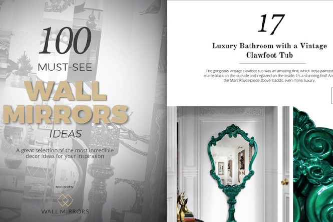 DOWNLOAD THESE FREE EBOOKS FOR THE PERFECT HOME DESIGN 100 Must-See Wall Mirrors Ideas free ebooks DOWNLOAD THESE FREE EBOOKS FOR THE PERFECT HOME DESIGN DOWNLOAD THESE FREE EBOOKS FOR THE PERFECT HOME DESIGN 100 Must See Wall Mirrors Ideas