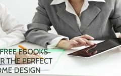 DOWNLOAD THESE FREE EBOOKS FOR THE PERFECT HOME DESIGN