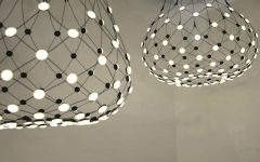 Led Lighting discussed in Luceplan, New York City