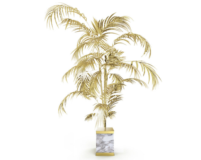 Summer Essentials NEW must-have lighting designs Ivete Palmtree Lamp summer essentials Summer Essentials: NEW must-have lighting designs Summer Essentials NEW must have lighting designs Ivete Palmtree Lamp