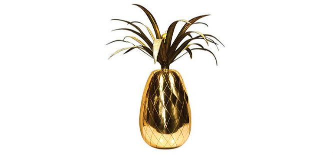 Summer Essentials NEW must-have lighting designs Miranda Pineapple Lamp summer essentials Summer Essentials: NEW must-have lighting designs Summer Essentials NEW must have lighting designs Miranda Pineapple Lamp