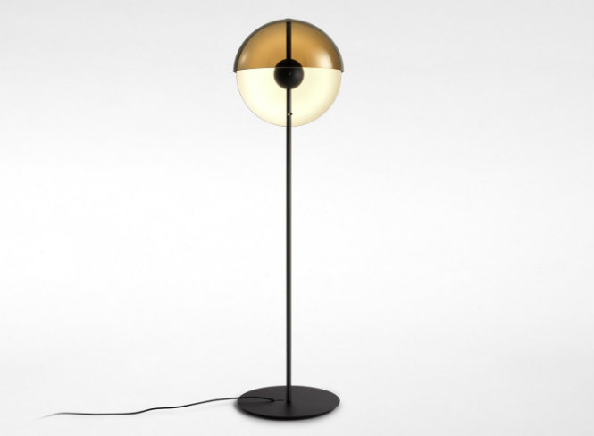 SummerEssentials NEW must-have lighting designs Theia floor lamp by Mathias Hahn summer essentials Summer Essentials: NEW must-have lighting designs Summer Essentials NEW must have lighting designs Theia floor lamp by Mathias Hahn