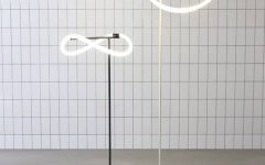 The Flexible Floor Lamp by Truly Truly Studio (4)