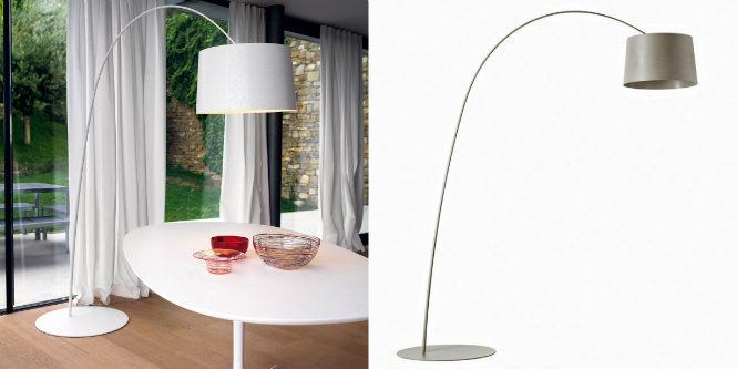 4 Fascinating Modern Floor Lamps Recommended For Dining Rooms Marc Sadlers Twiggy Lamp