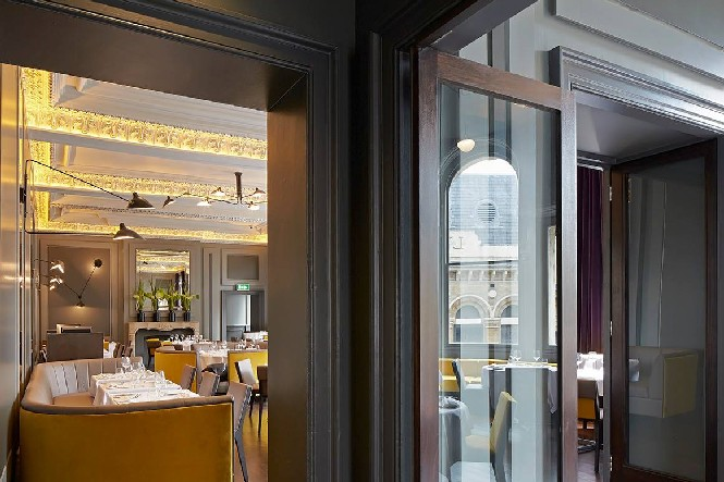 Inspiring Restaurant Designs ChristophInspiring Restaurant Designs Christopher's in Covent Garden er's in Covent Garden restaurant design Restaurant Designs With Great Lighting: Christopher's London Inspiring Restaurant Designs Christopher   s in Covent Garden 6