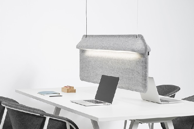 Statement Lighting Design Perfect for Open Offices by De Vorm lighting design Statement Lighting Design Perfect for Open Offices by De Vorm Statement Lighting Design Perfect for Open Offices by De Vorm 2
