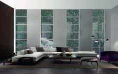 Mid-century Modern Floor Lamps BY TRENDZINE