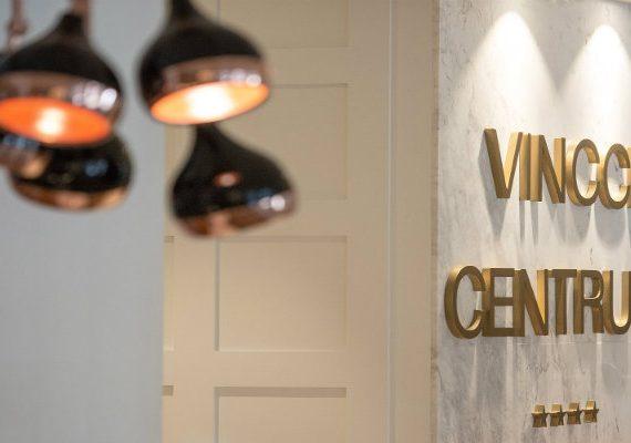 Hotel Vincci Centrum in Madrid an incredible Hotel Design (1).0