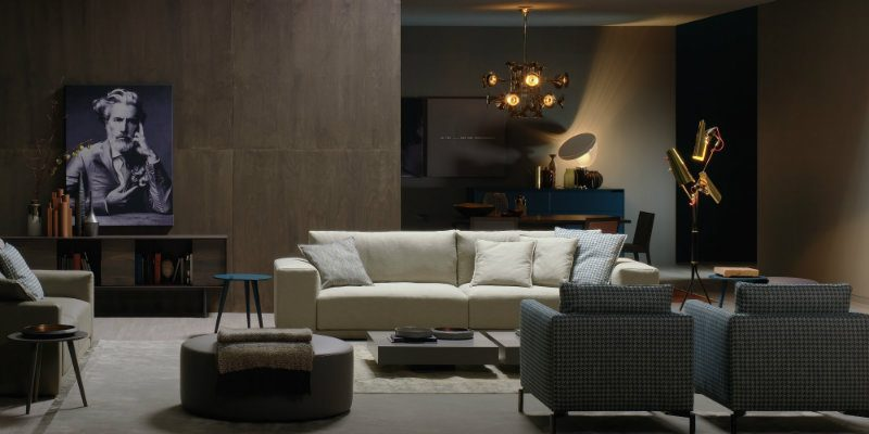 Featured Get the look 8 floor lamps for this fall's home improvement