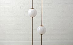 Find a bright and bold selection of floor lamps for your kids' room today at The Land of Nod.