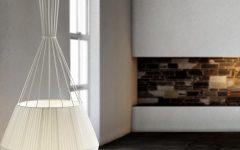Floor-standing lamp by NET Carlesso