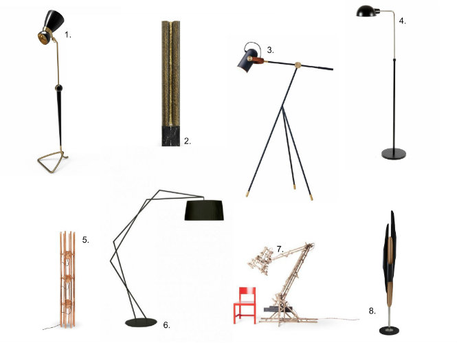 Get the look 8 floor lamps for this fall's home improvement moodboardlampsfinal floor lamps Get the look: 8 floor lamps for this fall's home improvement Get the look 8 floor lamps for this fall   s home improvement moodboardlampsfinal