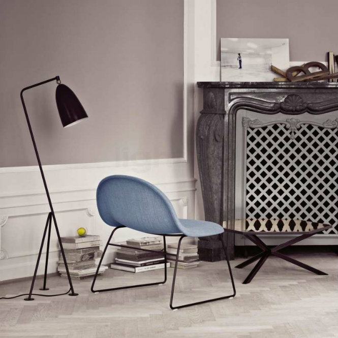 Iconic Mid-Century Modern Lamps that we won't forget Gubbi The iconic Gräshoppa lamp was first produced in 1947 floor lamps Iconic Mid-Century Modern Floor Lamps that we won't forget Iconic Mid Century Modern Floor Lamps that we won   t forget Gubbi The iconic Gr  shoppa lamp was first produced in 1947