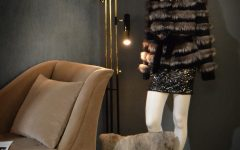 Ike Floor lamp by DelightFULL