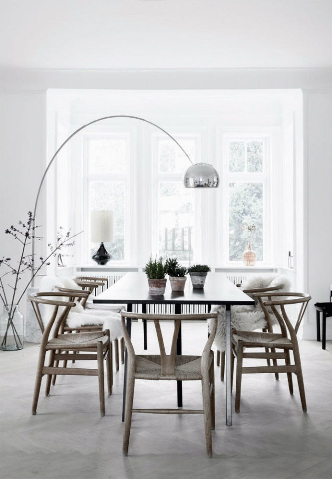 Learn How to Use Floor Lamps with Modern Dining Tables modern floor lamps Learn How to Use Modern Floor Lamps with Modern Dining Tables Learn How to Use Modern Floor Lamps with Modern Dining Tables 2