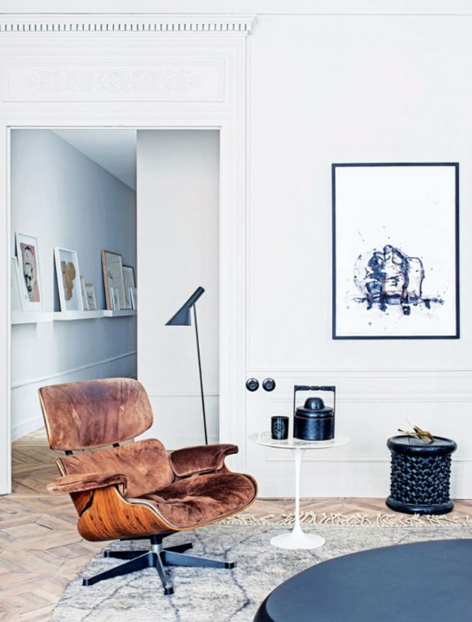 6 Old-Fashioned FloorLamps to transform your home design yon-apartment-by-design-duo-maison-hand floor lamps 6 Old-Fashioned Floor Lamps to transform your home design 6 Old Fashioned Floor Lamps to transform your home design Lyon Apartment by design duo Maison Hand
