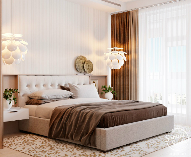 Inspiring Project by Shmidt Studio featuring Stunning FloorLamps floor lamps Inspiring Project by Shmidt Studio featuring Stunning Floor Lamps 17 shmidt studio design project minsk 002