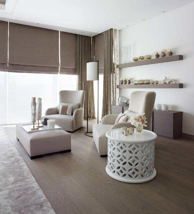 KellyHoppen's Wonderful Beirut Apartment featuring Modern Floor Lamps kelly hoppen Kelly Hoppen's Wonderful Beirut Apartment featuring Modern Floor Lamps 7