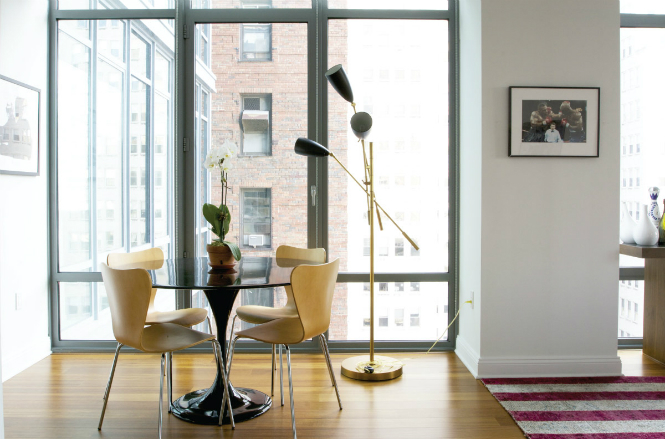 Sasha Bikoff Dreamy New York Interior Design with Modern Floor Lamps modern floor lamps Sasha Bikoff Dreamy New York Interior Design with Modern Floor Lamps SASHA BIKOFF INTERIOR DESIGN NEW YORK READE MAIN 04