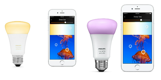 LED Philips Hue Might be In for a Rebate philips hue LED Philips Hue Might be In for a Rebate collage 8