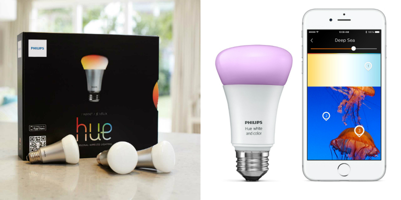 Led Philips Hue Might Be In For A Rebate
