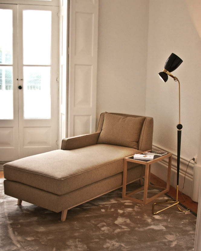 delightfull-amy-reading modern floor lamps 5 Home Improvements for the Fall with Modern Floor Lamps delightfull amy reading