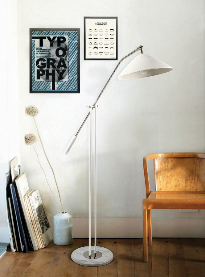 Mid-Century Floor Lamps Inspired by Iconic People mid-century floor lamps Mid-Century Floor Lamps Inspired by Iconic People delightfull armstrong 01